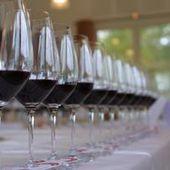 FOIRE AUX VINS INTERMARCHE - Emmanuel Delmas, Sommelier &amp&#x3B; Consultant en vins, Paris