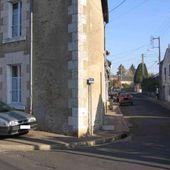 destreux - Violence Routière 41 - Bougez autrement à Blois - Bougez autrement dans le val de Loire -