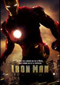 Iron Man - Les Films d'avril