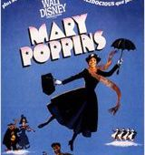 Mary Poppins - Les Films d'avril