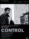 Control - Les Films d'avril
