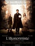 L'Illusionniste - Les Films d'avril