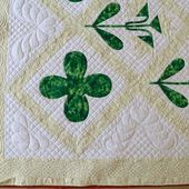 Grille de fond / Background grid - Quilting, Patchwork & Appliqué