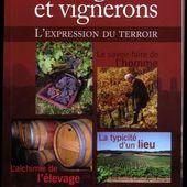 Vins, Vignobles et Vignerons - nouvelle édition