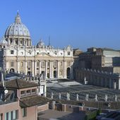 La guerre perdue du Vatican - Mouvance Partenia
