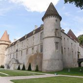 Vauban: son chateau de Bazoches - le blog docroger