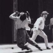 1989/04 - Roméo et Juliette - ROY DUPUIS EUROPE