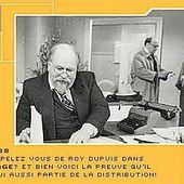 1987-1990 / L'Héritage - ROY DUPUIS EUROPE