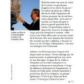 """Gabrielle Vernale conte """"L'envol de la création"""" d'Alberto von Fach, sculpteur et peintre chilien de renommée internationale"""
