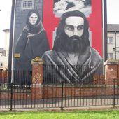 161) Rossville Street, The Bogside, Derry - muralsirlandedunord