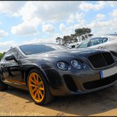 AF61 * Bentley Continental GT Supersports 2010 - Palais-de-la-Voiture.com