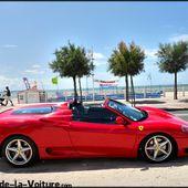AB04 * Ferrari 360 Spider - Palais-de-la-Voiture.com