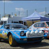 AG42 * Lancia Stratos Groupe 4 1976 - Palais-de-la-Voiture.com