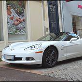 AG43 * Chevrolet Corvette C6 R437 - Palais-de-la-Voiture.com