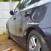 Ma voiture a été abimée par la fourrière ! - Palais-de-la-Voiture.com