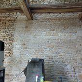 052 - Des nouvelles du front - Rénovation d'une grange en maison d'habitation (grange de Gabillou)