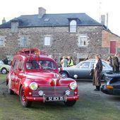 Rassemblement Décembre et Téléthon 2008 - Passion Autos Prestiges Anciennes