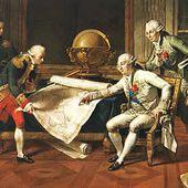 L'administration de Turgot et la guerre des farines : - Vouillé un peu d'Histoire
