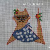 "Du nouveau dans la "" Katcozerie "" de Mamigoz ! Miss Tahiti.... - Chez Mamigoz"