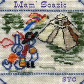 Mamigoz de retour du pays des Aztèques. - Chez Mamigoz