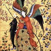 La figure de l'Ange chez Rainer-Maria Rilke - Le blog de Robin Guilloux