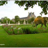Du lourd au Louvre... - Images du Beau du Monde