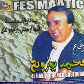 Haj Mohammed Bouzoubâa