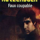 Coup de cœur - John Katzenbach : Faux coupable (Pocket) - Le blog de Claude LE NOCHER