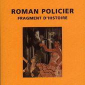 Régis Messac : Roman policier, fragment d'histoire - Le blog de Claude LE NOCHER