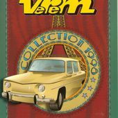 LISTE DES CATALOGUES VEREM - car-collector.net
