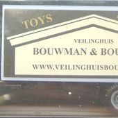 CAMION MERCEDES BOUWMAN &amp&#x3B; BOUWMAN TOYS COLLECTIBLES 1/87 - car-collector.net