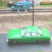 BUICK REGAL CORGI MADE IN GT BRITAIN - car-collector.net