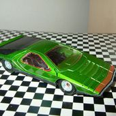 ALFA ROMEO CARABO BERTONE SOLIDO 1/43 - car-collector.net