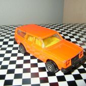 VOLVO 245 DL BREAK MARQUE CORGI - car-collector.net