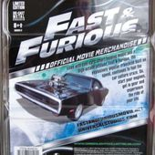 DOM'S DODGE CHARGER 1970 FAST AND FURIOUS GREENLIGHT 1/64 - car-collector.net