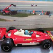 232-B F1 FERRARI 312 T2 MAJORETTE 1/50 - car-collector.net