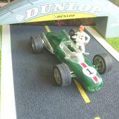F1 FORMULE 1 EN PLASTIQUE ( INCONNUE ) - car-collector.net