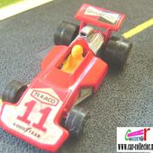 FORMULA 5000 MATCHBOX LESNEY 1975 - car-collector.net