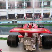 F1 LIGHTNING SERIE SPEED KINGS MATCHBOX 1/40 - car-collector.net