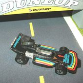 MALIBU GRAND PRIX FORMULE HOT WHEELS 1/64 - car-collector.net