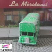 MB46-b. PICKFORDS REMOVALS VAN LESNEY 1/112 - car-collector.net
