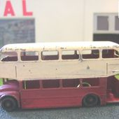 MB5-c. ROUTEMASTER BUS MATCHBOX SERIES BY LESNEY - car-collector.net