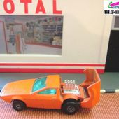 TANZARA SERIE SUPERFAST MATCHBOX 1/60 - car-collector.net