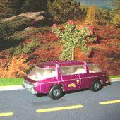 MB22-d. FREEMAN INTER-CITY COMMUTER MATCHBOX 1/55 - car-collector.net