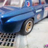 RENAULT 8 GORDINI - R8 GROUPE F KIT DINACAR 1/43 - car-collector.net