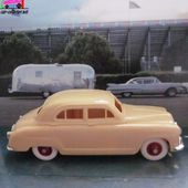 SIMCA 9 ARONDE 1/43 REEDITION NOREV - car-collector.net