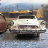 STUDEBAKER COMMANDER DINKY TOYS 1/43 - car-collector.net