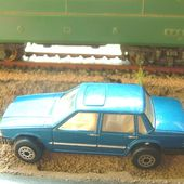 VOLVO 760 GLE MC TOY - car-collector.net