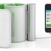 Test : Tensiomètre intelligent connecté à l'iPhone, l'iPad ou l'Ipod (withings) - Yes I Will