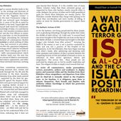 A warning against terror groups ISIS & al-qaedah and the correct islamic position regarding them (dossier) - العلم الشرعي - La science légiférée